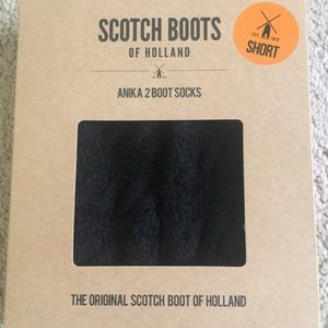 scotch boots of holland